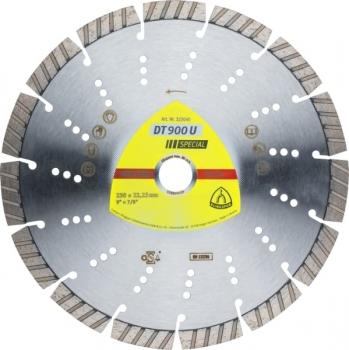 DT 900 U SPECIAL - Diamanttrennscheibe - 230 x 22,23 - Kopie
